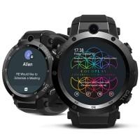 Zeblaze THOR S 1.39inch Super AMOLED 1GB+16GB 3G GPS Smart Watch