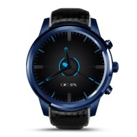Jinx X7 Waterproof Touch Screen Wi-Fi GPS Bluetooth Android iOS Smartwatch