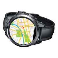 Thor 5 Pro 4G, Android 7, Bluetooth, Wifi, GPS, Gaming & 5MP Camera Smartwatch